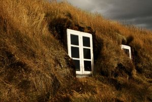 Turf Houses by BayuEntertainment