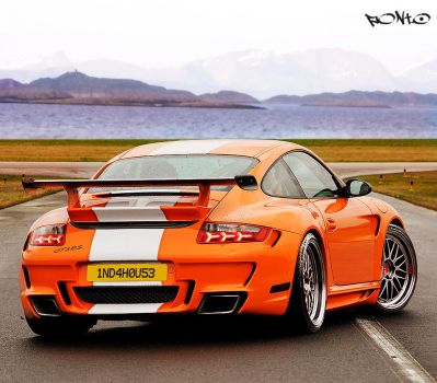 GT3 RS by pont0