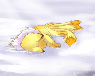 Snow by Lost-Mutt