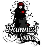 Damned Sound Logo by tuton21