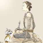May the Force by VoonYaoTeck23