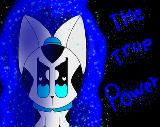 The True Power by naty905