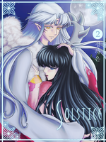 Solstice - Volume 2 Cover by vainia