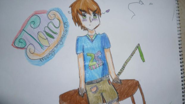 Tom by sumire17