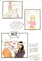 Dishes p5 by StarTyrian