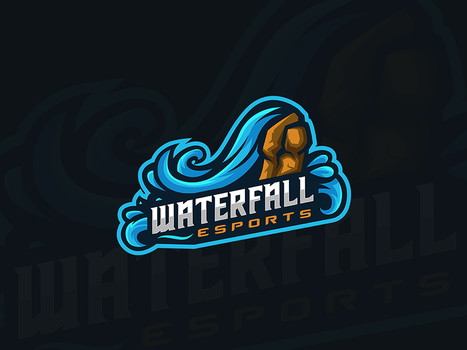 Waterfall Esports by Freestyler92