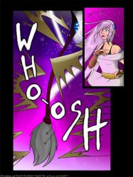 Blighted: The Odyssey - 1.2 Page 8 by AlpharieArtist