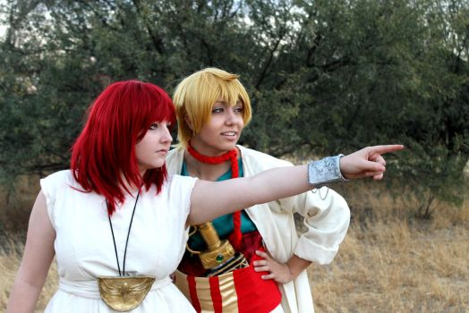 Magi - Look, Alibaba by Lulu-Heartnet