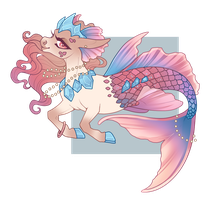 CLOSED | Dreamin of Mermaids by queerly