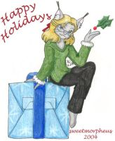 Happy Holidays 2004 by sweetmorpheus