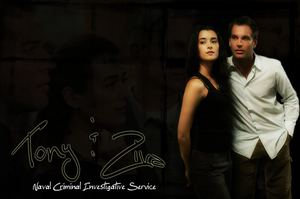 NCIS Wallpaper by jcspenny