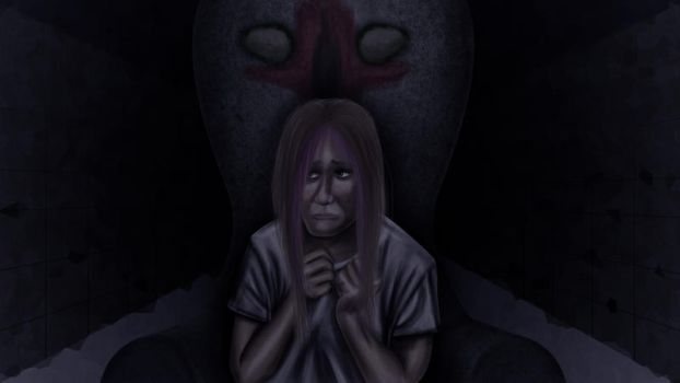 SCP containment breach by skeptikern