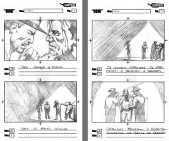 storyboards - NOIR 6 by vitorgorino