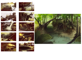 thumbnails by blandcrayon