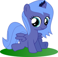 Adorable Woona Vector by UlyssesGrant