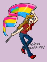 YCH: Pride Month ::1:: by hopelessromantic721