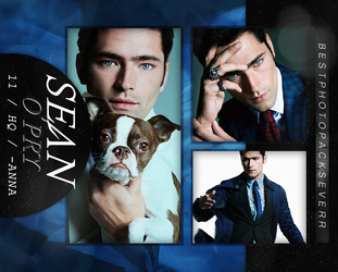Photopack 8967- Sean O'Pry by southsidepngs