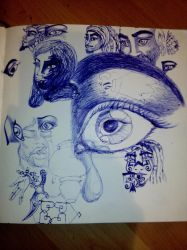 Faces by LooseMinded