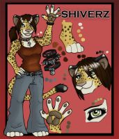 ShiverZ Ref. Sheet by shiverz