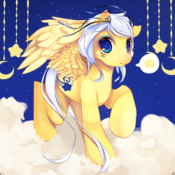 Star Duster by LOYProject