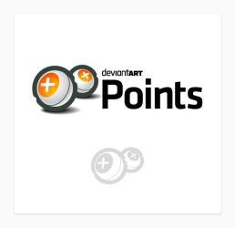 Points Logo by TheRyanFord