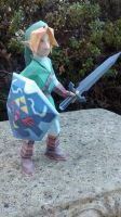 Link the Hero of Time by Amber2002161
