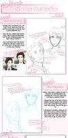 JakeHercy's Manga Page Step-by-Step Tutorial by JakeHercy