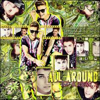 All Around The World. Edicion N#1. by AyeSotelo