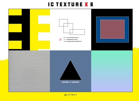 Ic Textures By 22 by Viktroy