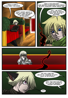 Excidium Chapter 16: Page 15 by RobertFiddler