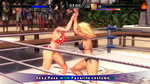 Reiko vs Dixie (swimsuits) by BeeWinter55