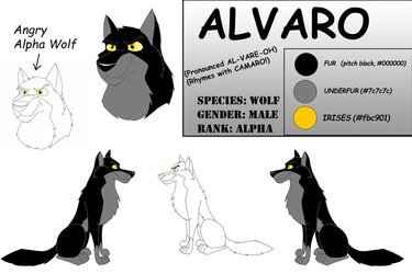 Quick Alvaro Reference by Shadow-D-Husky