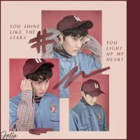 SUHO / EXO by JuliaEdits