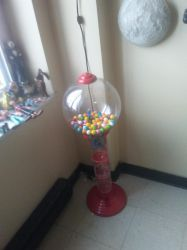 My Gumball Machine by jhwink