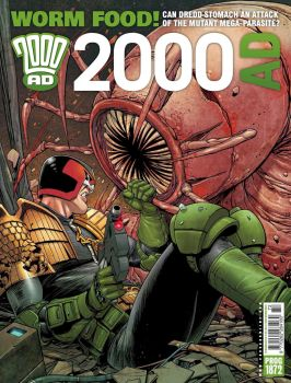 2000 AD PROG 1872 digital cover by DylanTeague