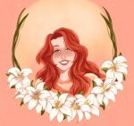 Lily by MariaAart