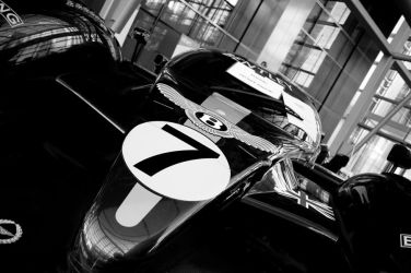 Speed 8 - Close Up by TVRfan