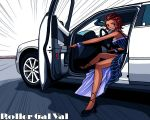 Jump in my Car by RollerGalVal
