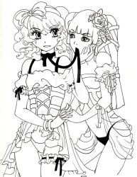 Lineart1 by BerryKuro