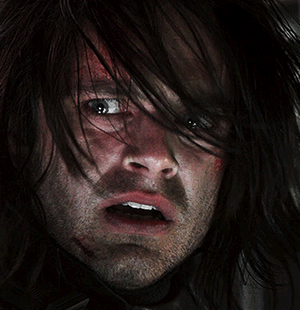 The Ghost of You: Reader X Bucky Barnes Ch  15 by FanFicMixologist