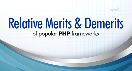 Merits and Demerits of php frameworks by jameswilliam723