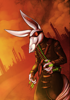 Remember the faceless by spacerogue