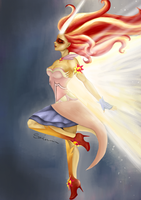 Daydream Shimmer by Soirema-pl