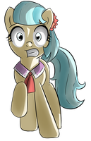 Coco Pommel #1 by TheAljavis