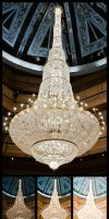 Chandelier by stocks-for-you