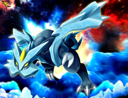 Kyurem: Frozen World