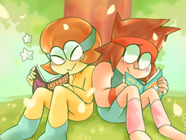Summer colors by Daycolors