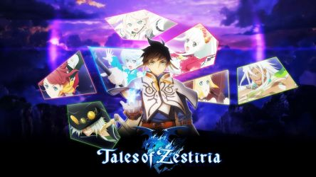 Tales of Zestiria by xStree