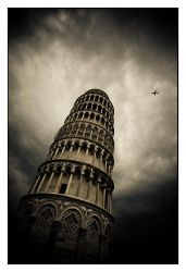 Somewhere in Italy by butterflyscream