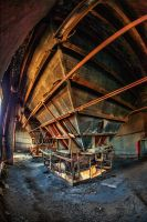 +-Abandon Factory-+ by lectral